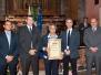 Premio Fedelta al Lavoro Artigiano 2011